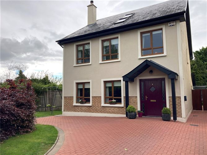 Main image for 1 The Lodge,Ashgrove Cartrontroy,Athlone,Co. Westmeath,N37 V8Y1