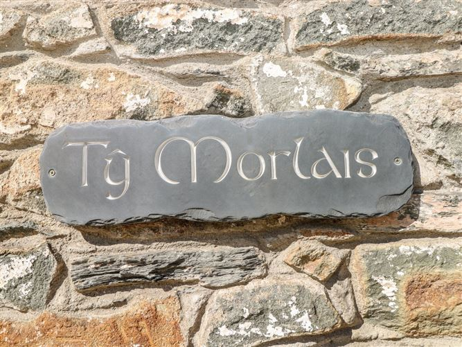 Main image for Ty Morlais,Newport, Pembrokeshire, Wales