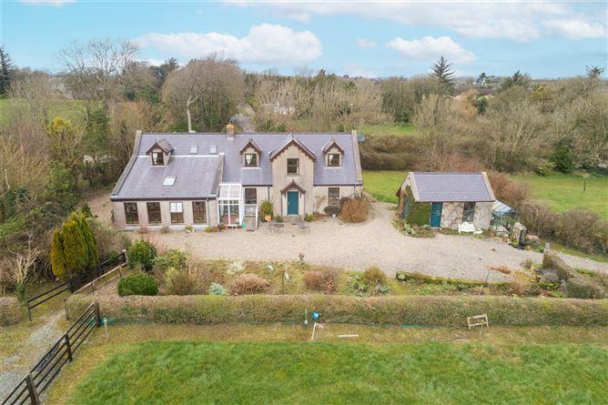 Main image for Bennybridge Lodge,Haggard,Bannow,Co Wexford,Y35Y625