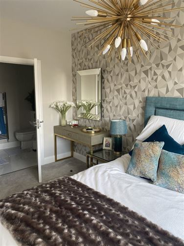 Main image for Double room with private en-suite, Dublin