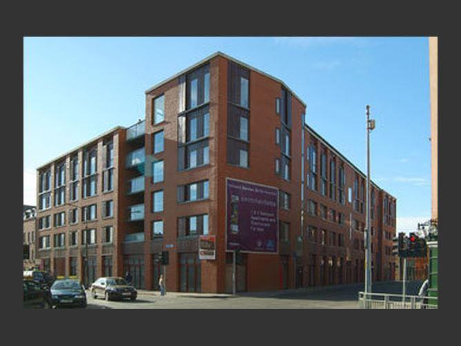 Main image for Smithfield Lofts, North King Street, Smithfield, Dublin 1, Dublin