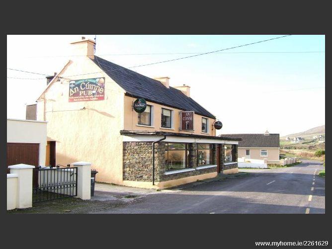An Cúinne Pub, Feohanagh, BALLYDAVID