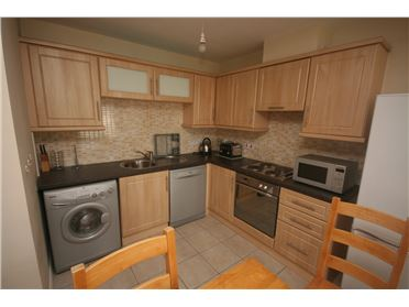 Photo of 35 Glenveigh Apartments, Letterkenny, Donegal
