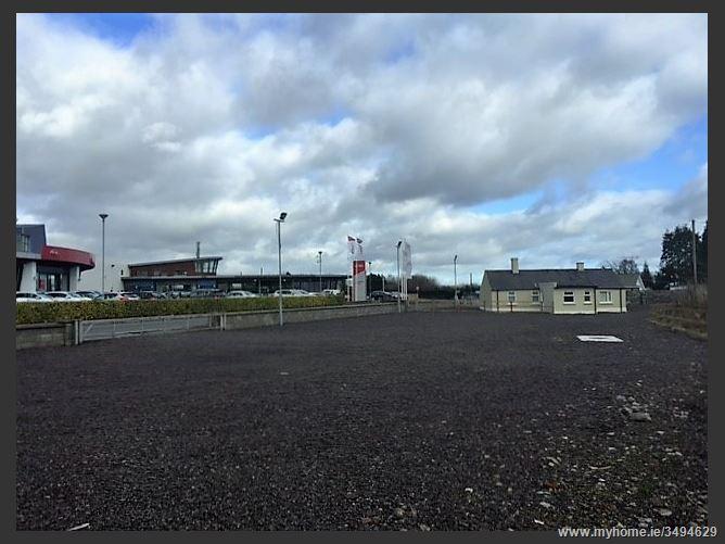 Newgate, Navan, Meath