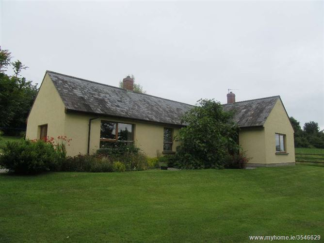 Clashnamrock Lodge (on 12¾ acres), Cappoquin, Waterford