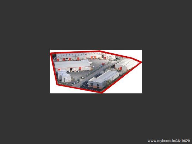 Main image for Dungarvan Business Park, Dungarvan, Waterford