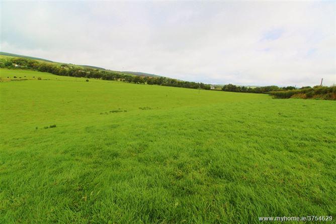 Land c.1.5 acres/0.60 ha., Lisheen Road, Manor Kilbride, Wicklow