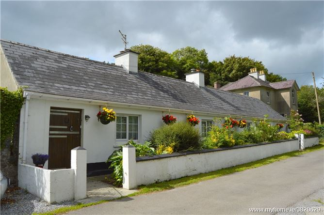Coach House, Manor West, Tralee, Co.Kerry