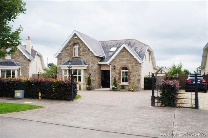 8  Hawthorn Wood, Newbridge, Kildare