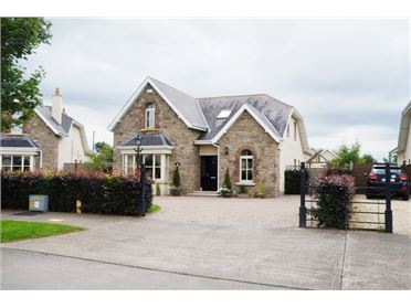 Main image of 8  Hawthorn Wood, Newbridge, Kildare