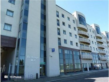 Photo of 88 Exchange Hall, Tallaght, Dublin