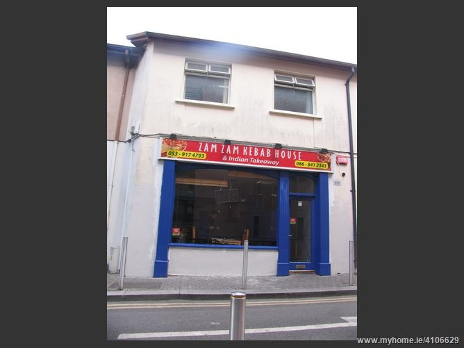 Main image for 'Zam Zam' Indian Takeaway, Mallin Street, Wexford Town, Wexford