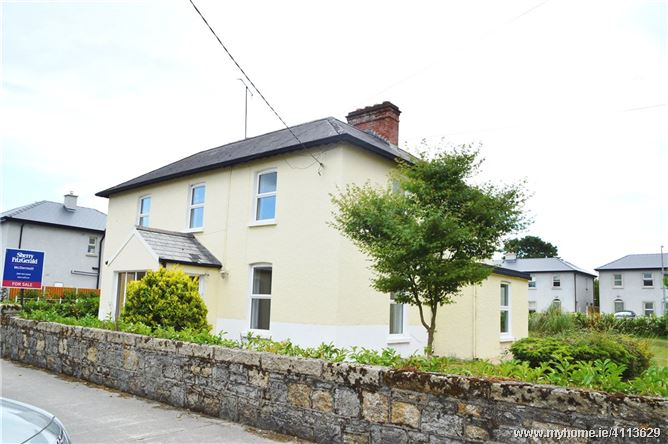 Grinawn, Station Road, Bagenalstown, Co Carlow