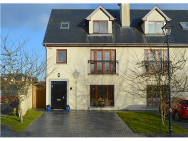 Photo of 7 The Mews, Castlerock, Midleton, Cork