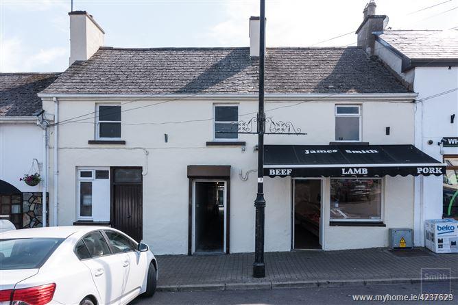 Chapel Street, Ballyjamesduff, Cavan