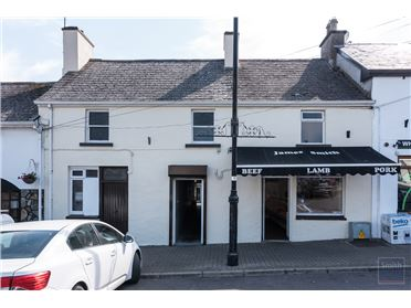 Photo of Chapel Street, Ballyjamesduff, Cavan