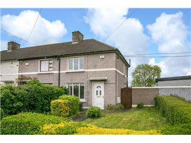 Main image of 44 Derry Drive, Crumlin, Dublin 12