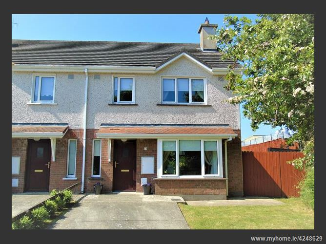 Main image for 24 Silverdale, Kilmuckridge, Wexford