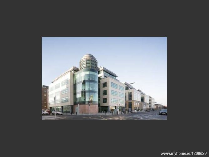 Main image for Part 4th Floor, One Gateway, East Wall Road, Dublin 1