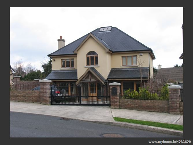 1 The Nurseries, Cherry Orchard Killincarrig , Greystones, Wicklow