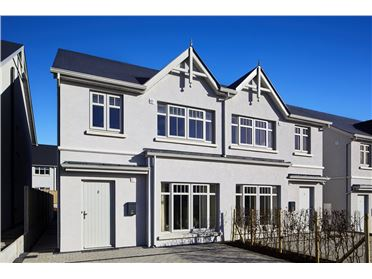 Main image for 3 Bedroom Semi Detached Houses, Ballinahinch Wood, Ashford, Co. Wicklow