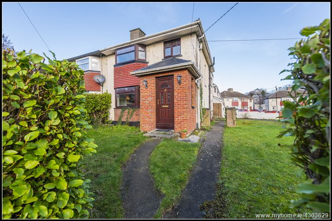 No.30 SHANLISS PARK, Santry, Dublin 9