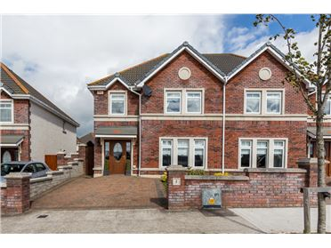 Photo of 3 Sycamore Drive, Archerstown Wood, Ashbourne, Meath