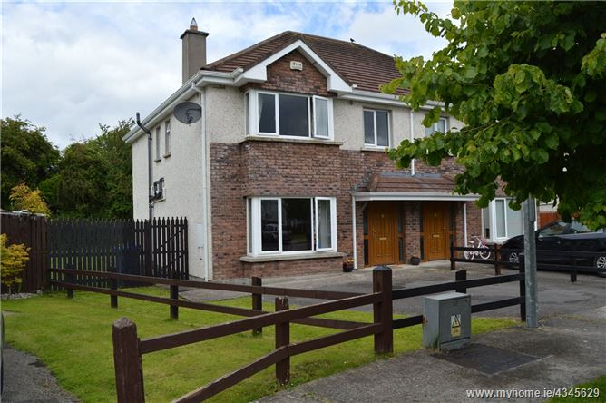 Main image for 13 Ivy Wood, Kilbeggan, Co Westmeath, N91 A9Y8
