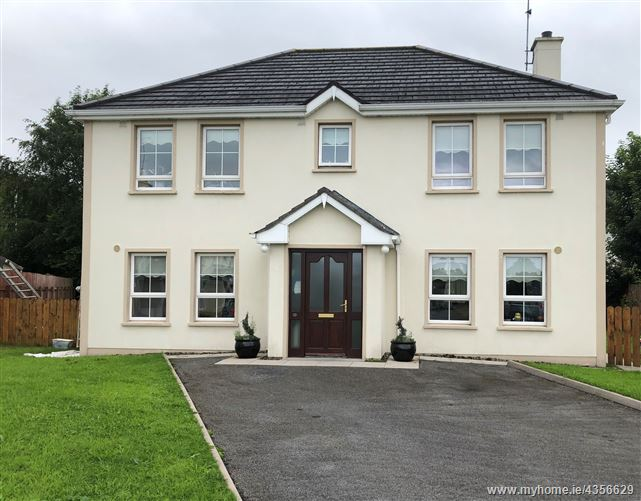 Main image for 29 Manor Grove, Kinlough, Leitrim