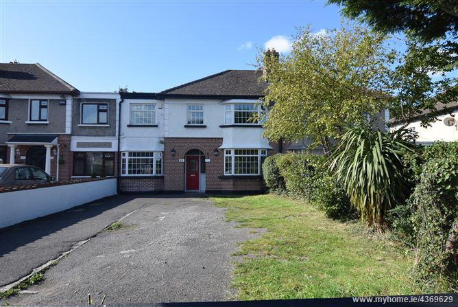 Main image for Barnell House 68 Naas Road, Naas Road, Dublin 12