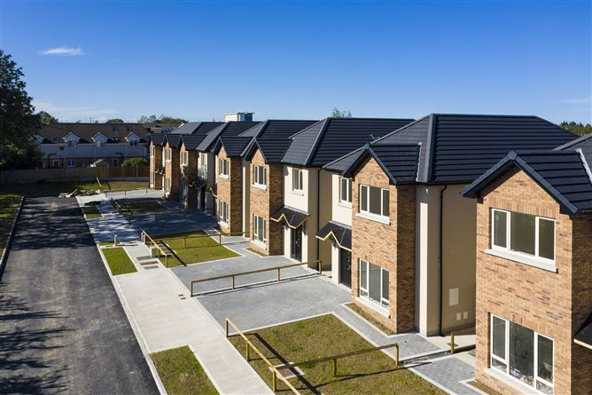 Main image for Stamullen Place New Homes, Gormanston Road, Stamullen, Meath