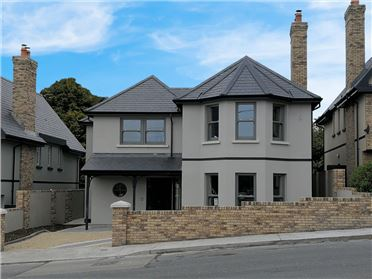 Main image for Yew, Bailey Green Road, Howth, Co. Dublin