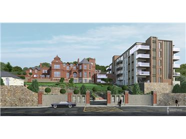 Main image for Ashton Court, Lighthouse Road, Youghal, Cork