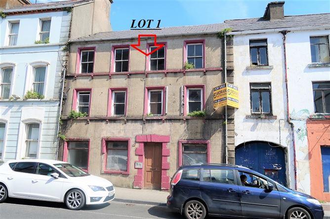Main image for Commercial Development Opportunity Ellison Street , Castlebar, Mayo