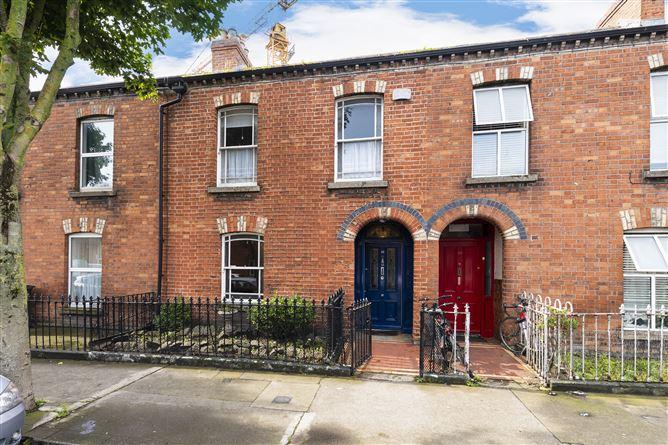 Main image for 41 BELVIDERE ROAD, Dorset Street, Dublin 1