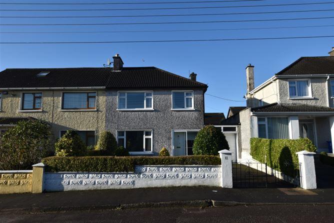 Main image for 81 Summerstown Drive, Wilton, Cork City, Cork