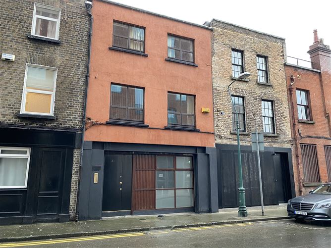 Main image for 34 Charles Street West, Smithfield, Dublin 7