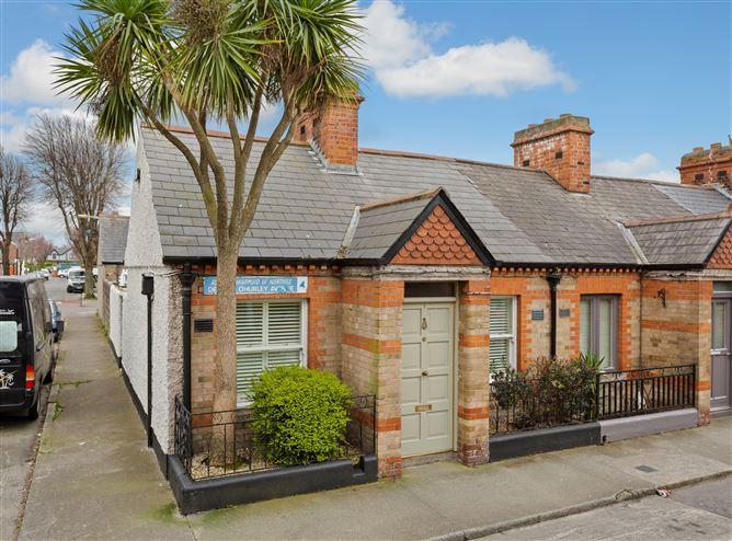 Main image for 1 Dermot O'Hurley Avenue, Stella Gardens, Ringsend, Dublin 4