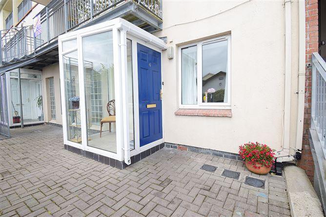 Main image for 4 Goodtide Harbour, Batt Street, Wexford Town, Wexford