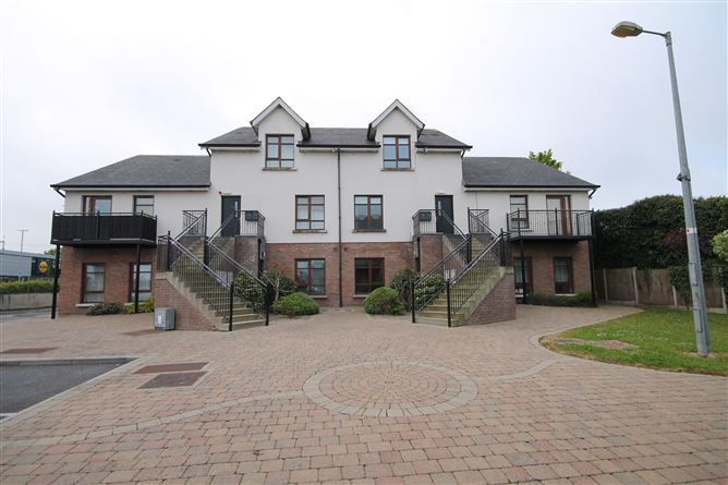 Main image for 11 The Grove, Leinster Street, Athy, Kildare
