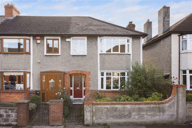 Main image for 21 Ardagh Road, Crumlin, Dublin 12