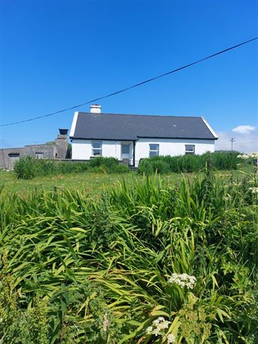 Main image for Inishbofin, Islands, Galway