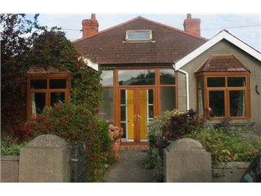Main image of 1 Sidmonton Park, Sidmonton Road, Bray, Wicklow