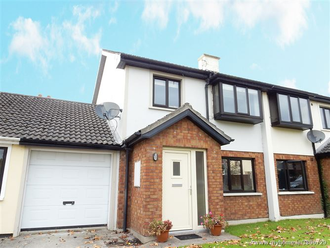 8 Meadow Court, Ennis, Clare