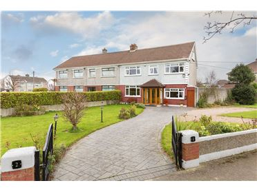 Photo of 2 Willowbank Park, Rathfarnham, Dublin 14