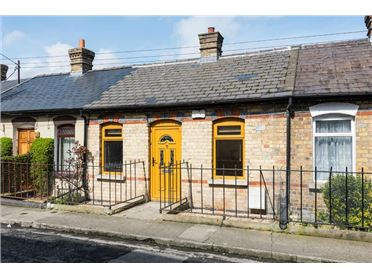 Photo of 20 Thomas Davis Street, Inchicore, Dublin 8, South City Centre, Dublin 8