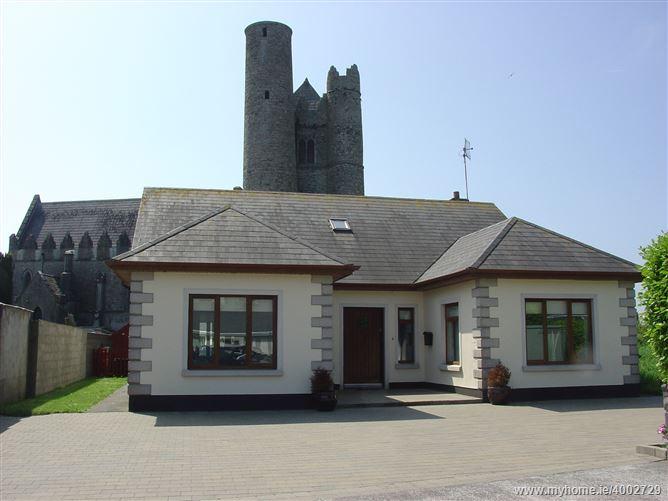 Rhencullen, Main Street, Lusk, County Dublin