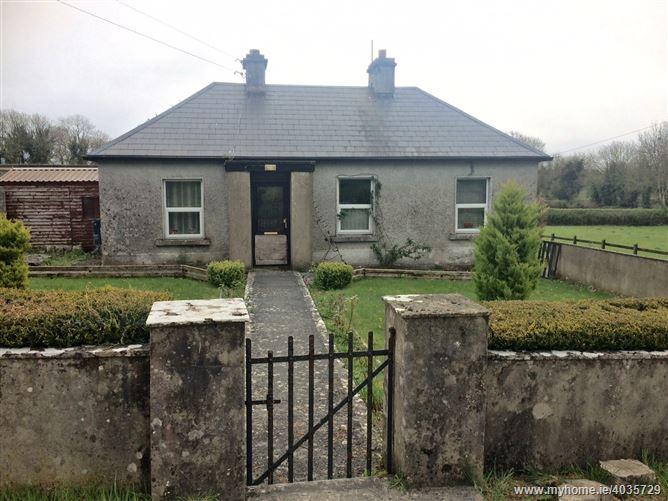 Kiltrustin, Strokestown, Roscommon