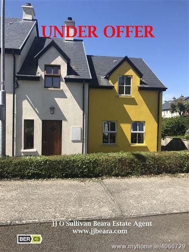 9 Ardgroom Holiday Village, Beara, West Cork