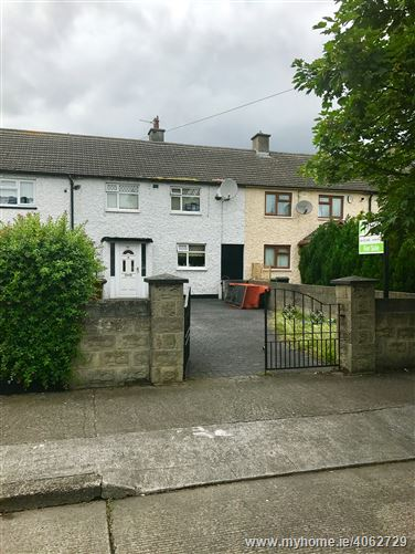 Photo of 23 Bunratty Avenue, Coolock, Dublin 17